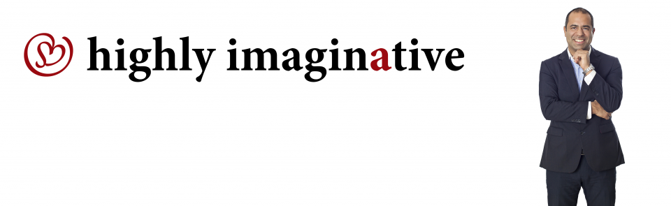 highly-imaginative